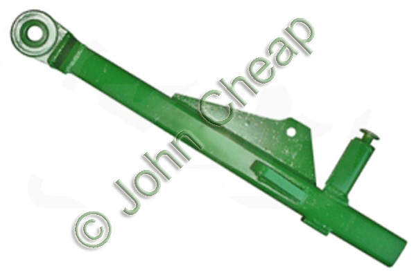 Telescoping Lift Arms On John Deere Tractor : Rh lift arm lower link telescopic arms