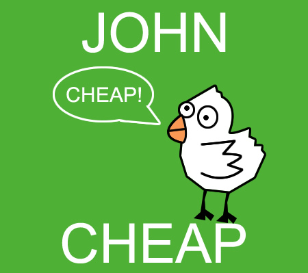 John Cheap